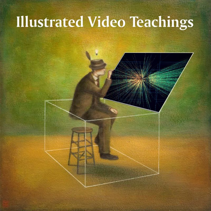 illustrated.video.teachings